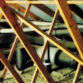 Rensning af ventilationsanlæg