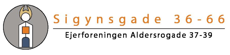 Sigynsgade 36-66