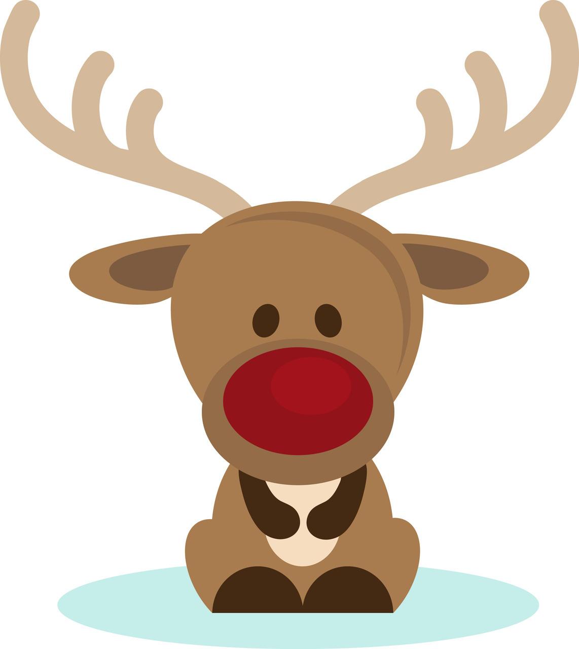 cute-reindeer