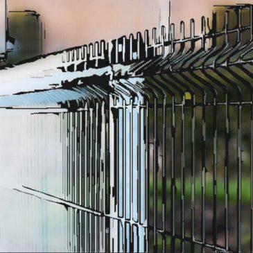 Installation of fence