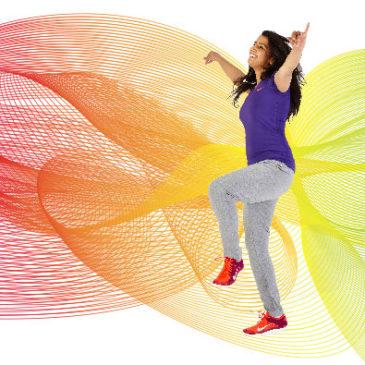 Bhangra Fitness